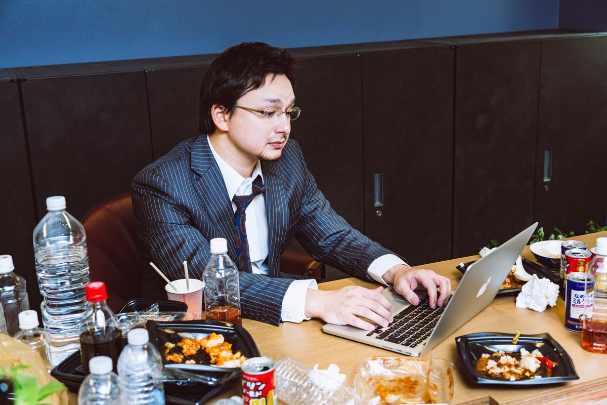 酒井勇貴 クレイジーコンサルティング 中小企業診断士 トラブルシューティング