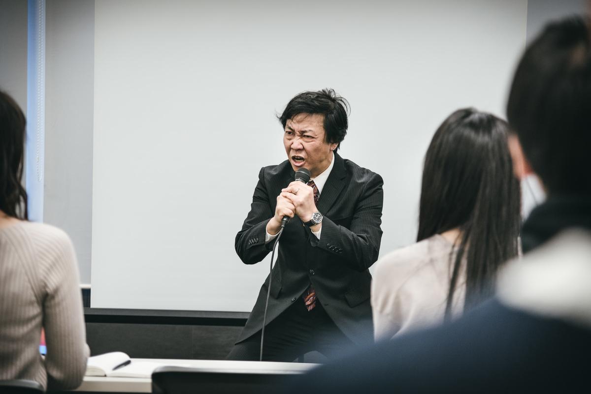 酒井勇貴 クレイジーコンサルティング 中小企業診断士 新規事業 既存事業
