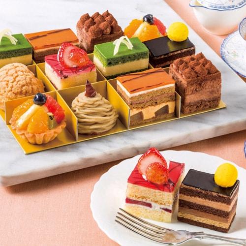 KINEEL姫ケーキ