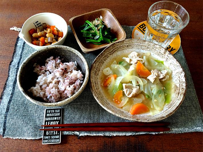 山本 ゆり 料理写真1