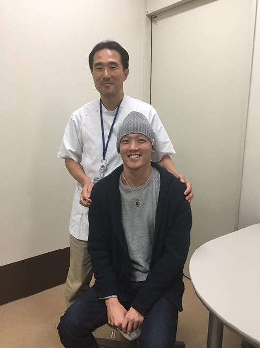 大森 優斗 (おおもり ゆうと)