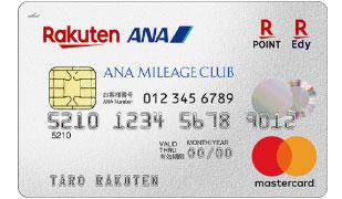 楽天ANAマイレージクラブカードの審査から活用まで徹底解説