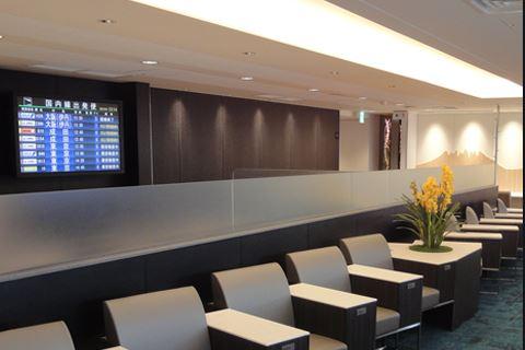 熊本空港 ラウンジASO