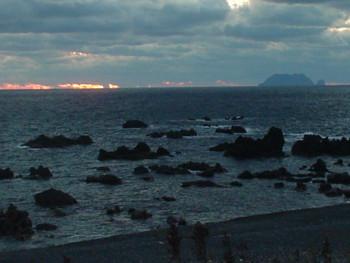 個別「渡島小島」の写真、画像 -...
