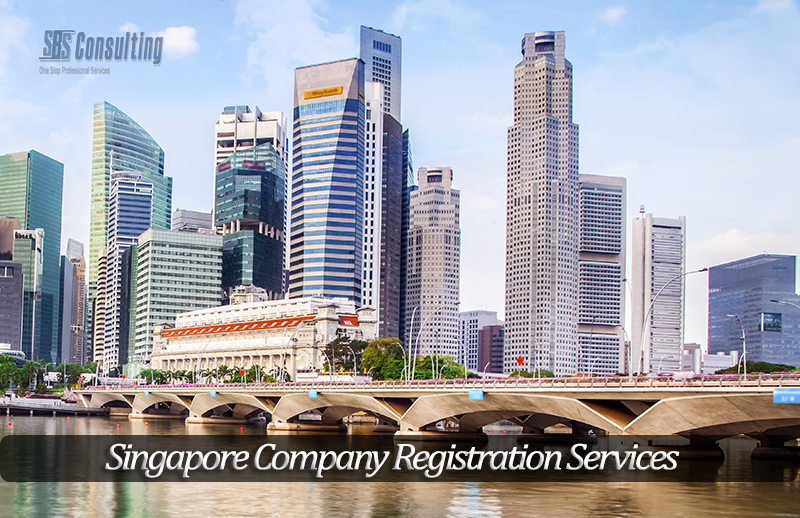 Singapore Company Registration Services