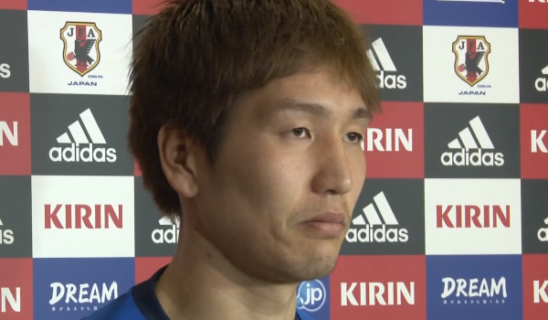 サッカー日本代表VSアフガニスタン代表、スタメンは!?ロシアW杯 ...