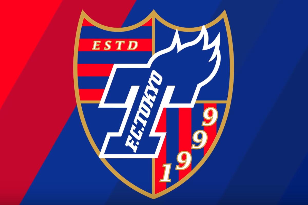 FC東京 ロゴ