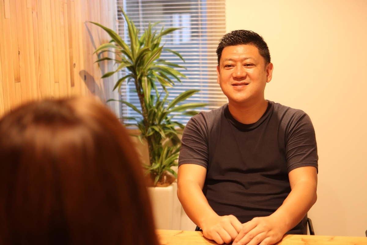 「最初の面談では、求人を紹介しません」鈴木利弘(H&innovation株式会社・取締役COO)〜事業成功ストーリー前編