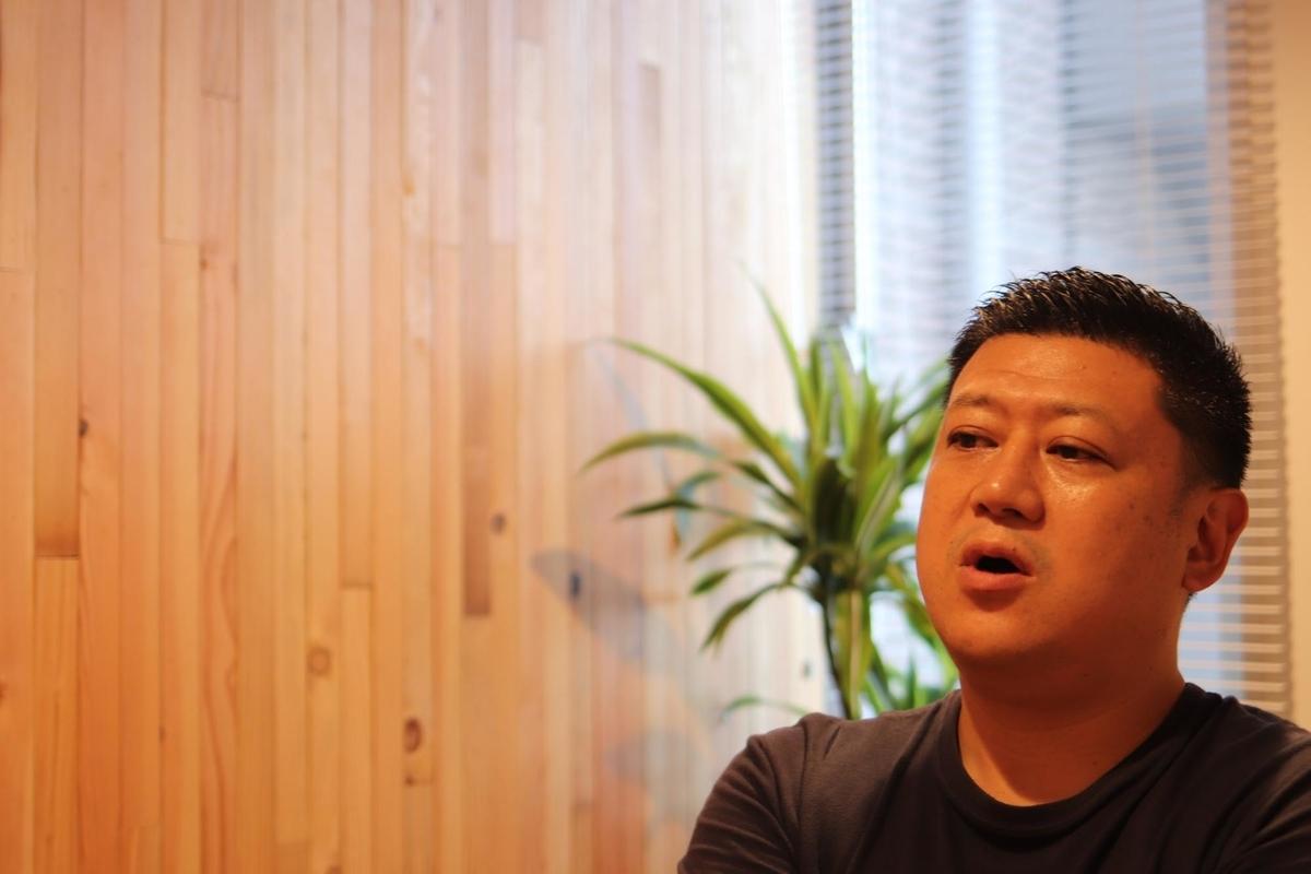 「複数社に内定しないといけない理由。」鈴木利弘(H&innovation株式会社 取締役COO)〜事業成功ストーリー後編