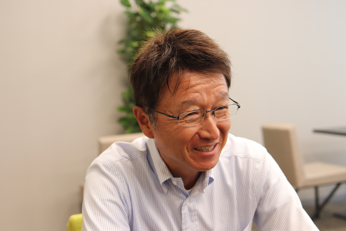 三井澄夫(株式会社モルフォ)〜キャリプロ 人材紹介独立インタビュー