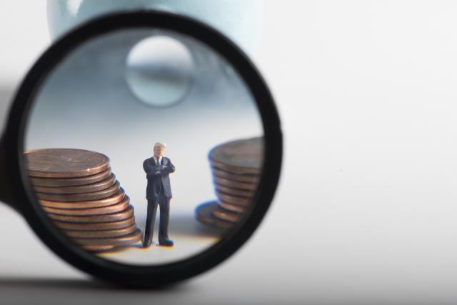 人材紹介事業はどのくらい利益が出るのか
