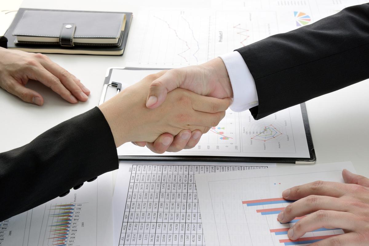 人材紹介で契約を成立させるポイント