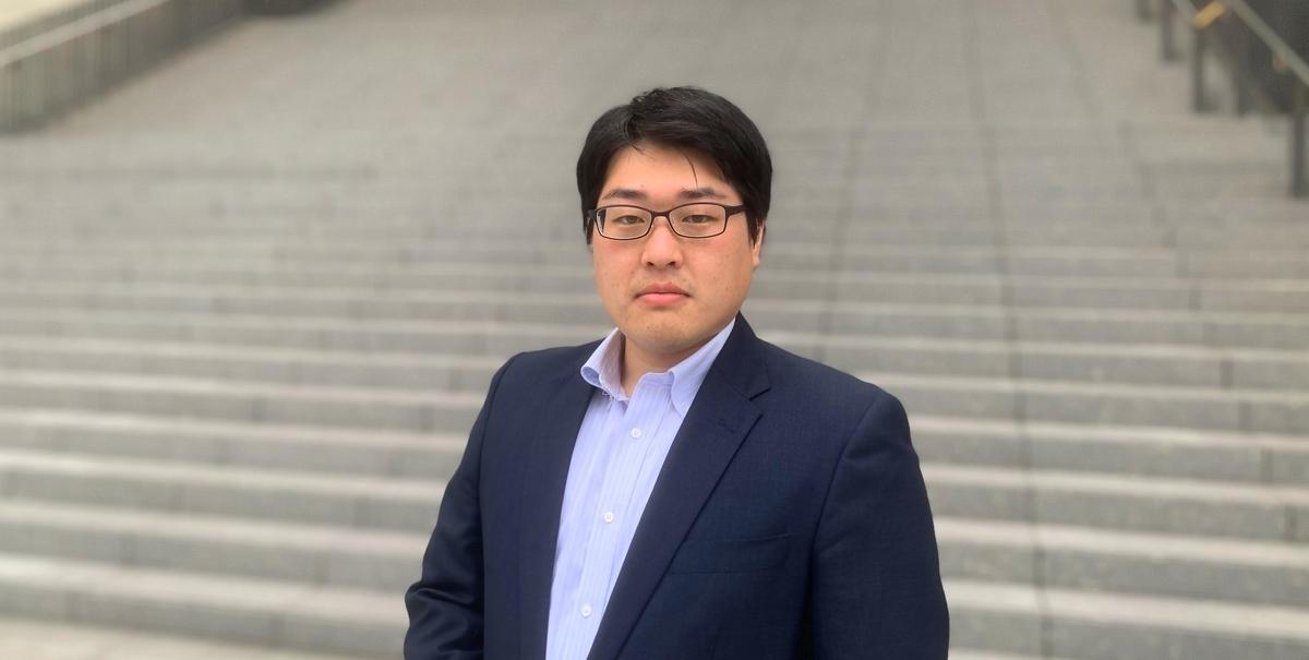 株式会社ライフイズグッド 代表取締役 橋本 謙太郎