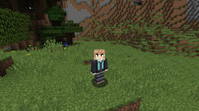 Minecraft 美雲このは