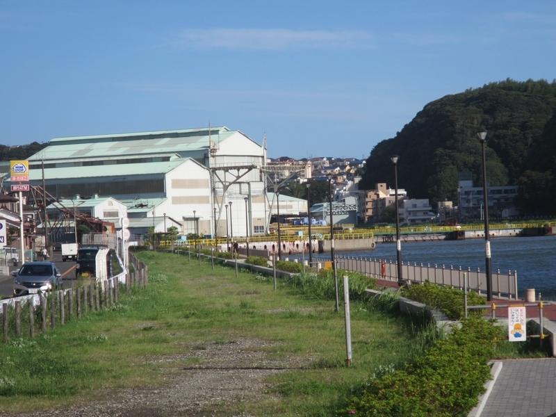 浦賀造船所