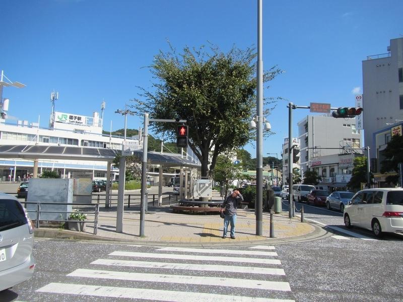 JR逗子駅