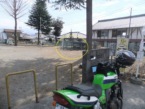 k15金井公園