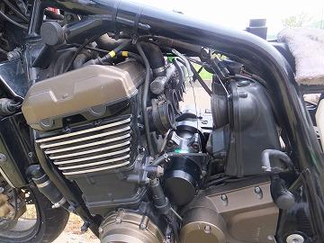 2エンジン