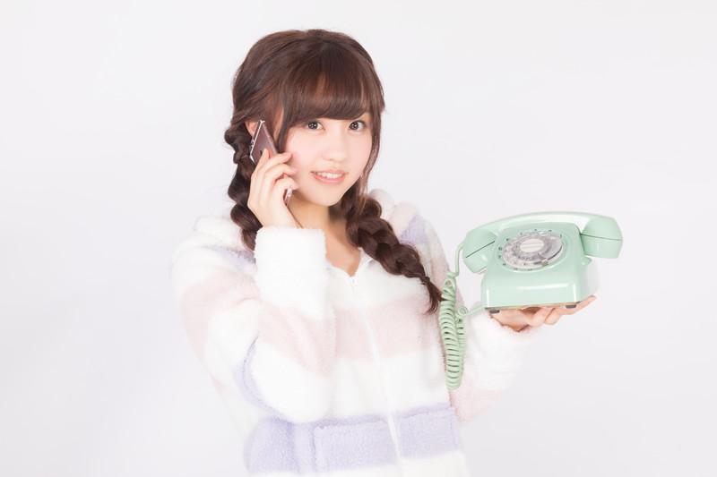 平成の電話