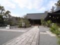 廣隆寺4_京都