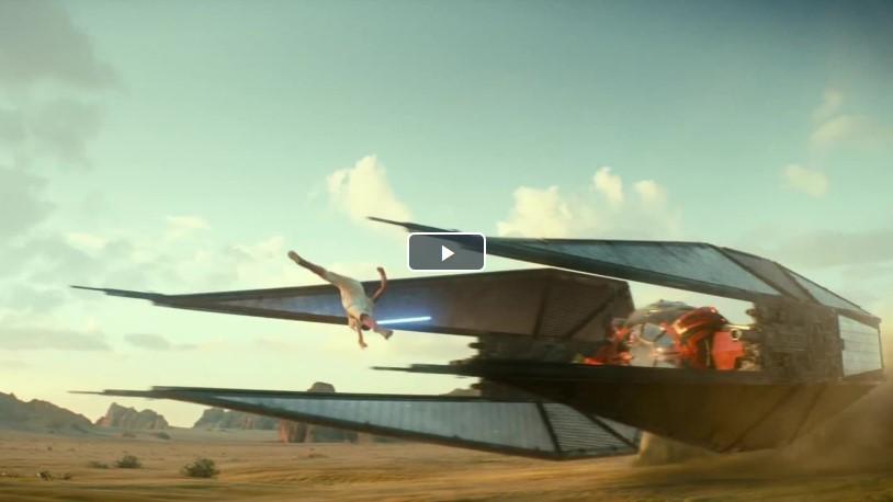 Star Wars The Rise Of Skywalker Cukimovie S Diary