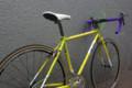 #allcity #machoman #retroshift #gevenalle #americanclassic #clement  #bicycle