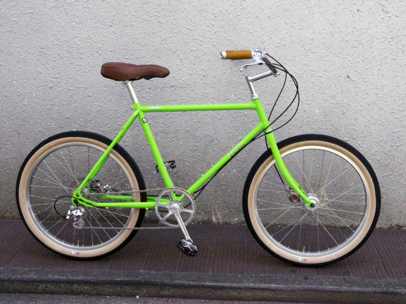 #toxicbicycle #chrisking #pdw #simwork #sunxcd #veloorange #shizuoka #bicycle