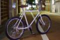 #toxicbicycle #chrisking #shizuoka #bicycle