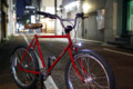 #rindowbikes #bulletlighting #toxicbicycle