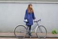 #bicyclegirls #chargebikes