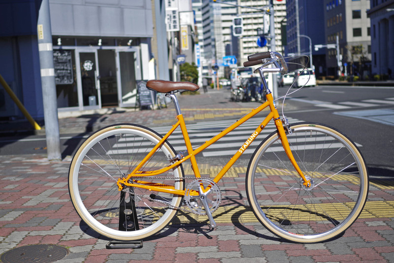 [NEWALBIONCYCLES]