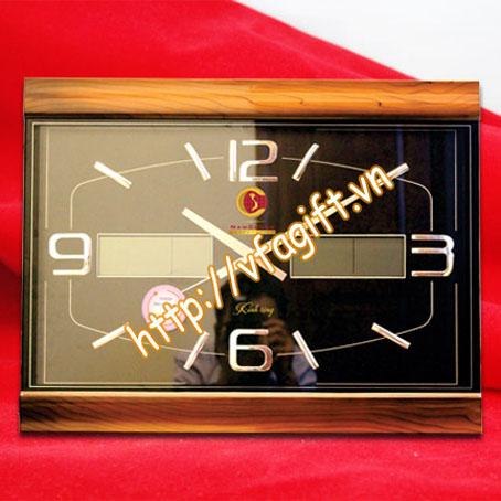Xưởng in đồng hồ, cờ sở cung cấp đồng hồ quà tặng, đồng hồ treo tường khuyến mại