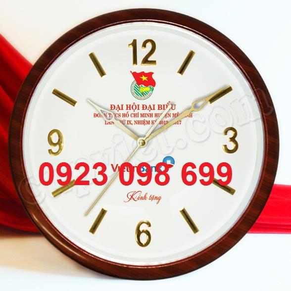 Đồng hồ treo tường, sản xuất đồng đồng sự kiện, đồng hồ khuyến mại