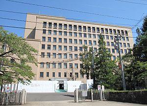 仙台地方裁判所