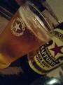 サッポロ瓶ビール