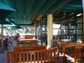 キルステンボッシュ植物園のコーヒーハウス2