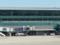 ケープタウン空港のターミナル