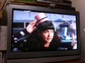わが家の32型ブラウン管TV