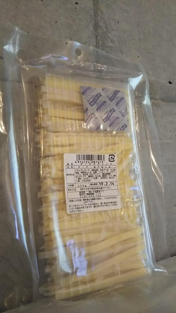 チーズスティック 千成商会 業務用 社販用 チータラ