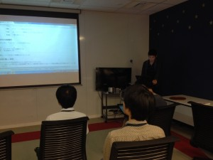 SQLアンチパターン勉強会の様子