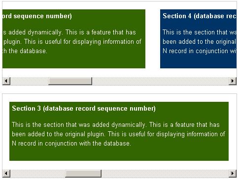 3ページ目が生成されていることを確認している画像