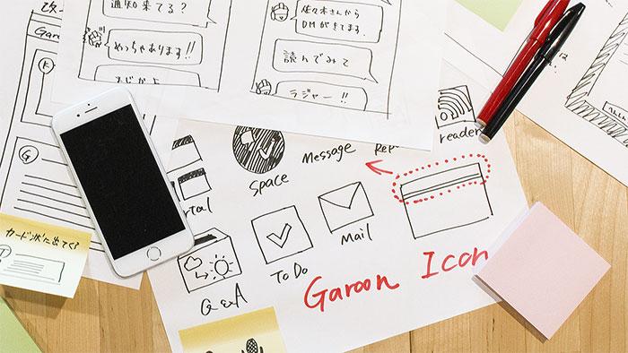 UX/UIデザイン&リサーチコース