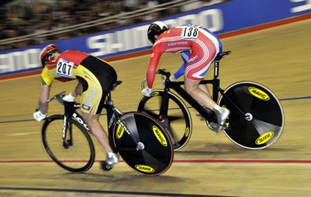世界選手権最終日 - CYCLIST FAN