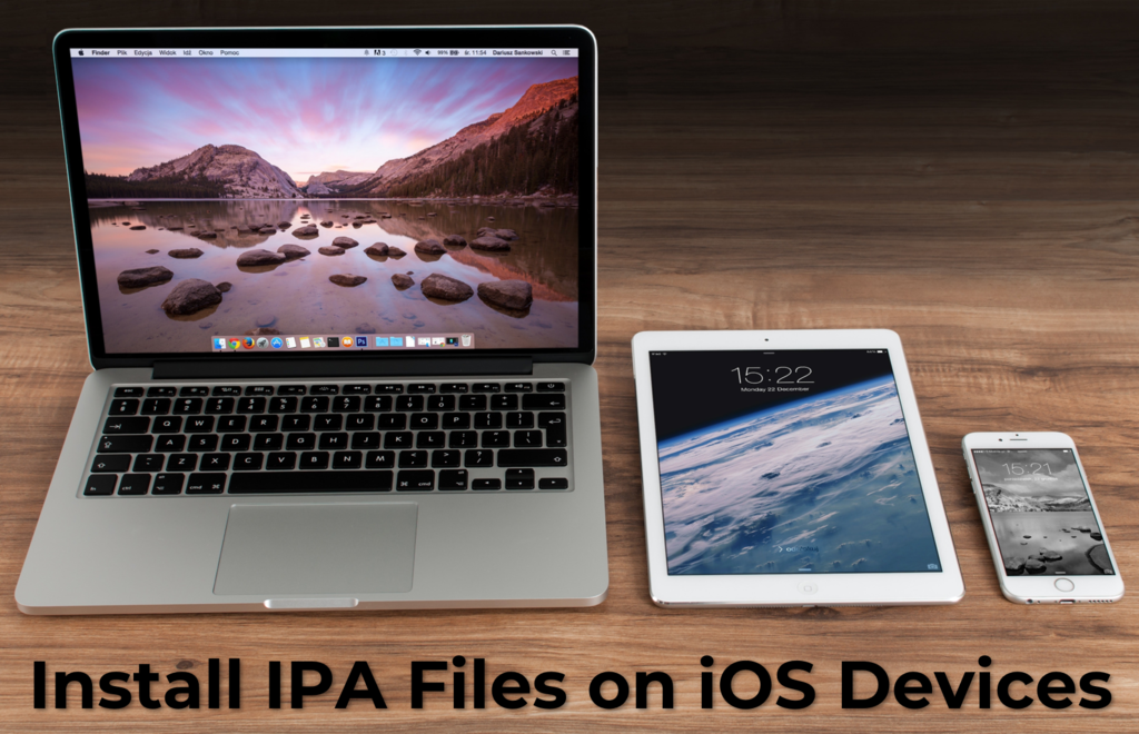 3 Easy Ways to Install IPA Files on iPhone, iPod - cydiaimpactor's blog