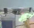 エプソンドリ-ミオで、レッグマジックXのビデオを写す
