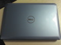 DELL Inspiron Mini 10v blue 天板