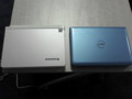 lenovo ideapad S10e vs. DELL inspiron Mini 10v
