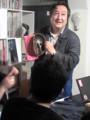 寺子屋ヒマナイヌ09「能と歌舞伎」