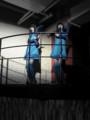 バニラビーンズ LOVE & HATE 熱唱!@CEREVO CAM パーティー