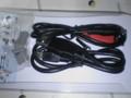 サンワサプライ USB ハブ (USB-HUB250W)コネクタキャップ×4付き